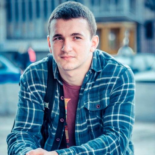 Микола Волочай - приватний підприємець