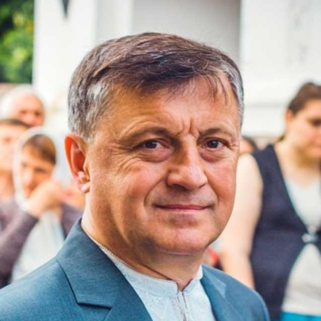 Шиба Богдан