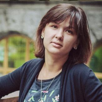 Шкльода Катерина