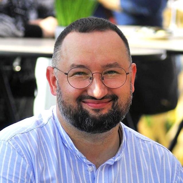 Андрій Котищук