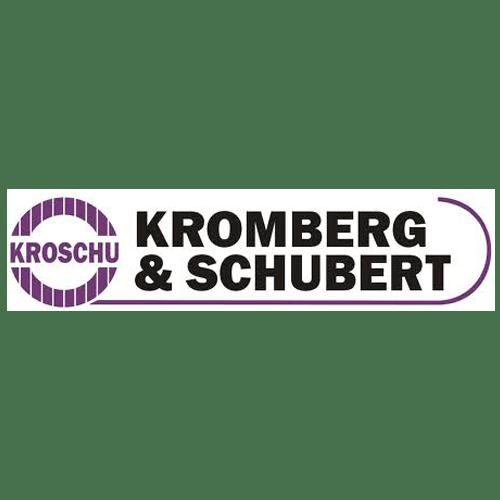 Кромберг енд Шуберт — це підприємства групи Kromberg s Schubert.